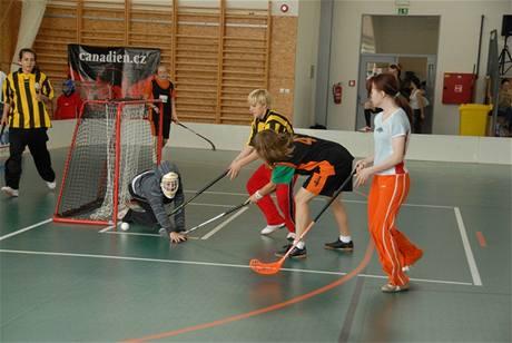 Sportovní centrum Prahy 4