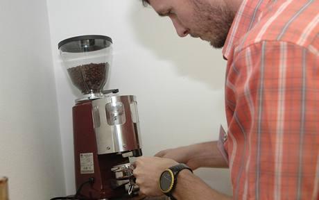 Mlýnek je pro dobrou kávu možná ještě důležitější než kávovar