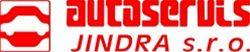 logo Autoservis Jindra