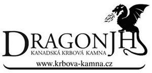DRAGON JH, s.r.o. - logo