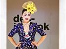 Módní přehlídka La Femme MiMi - Designblok 2010