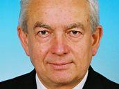 Josef Baloun, starosta Rokycan