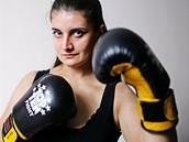 """""""Domina"""" Terezie - rodina ji změnila, místo BDSM se teď věnuje hlavně boxování... - """"V každém to trochu je..."""", tvrdí o sadomasochismu Terezie."""