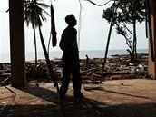Tsunami Thajsko