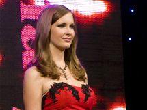 Dívka Šumavy 2010 - Miss Věra Králová