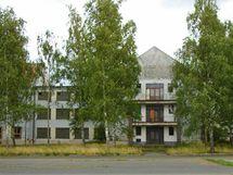 Současný stav kasáren Klimentov, kde má vzniknout velký vědecko-technický pár a nové městečko.