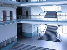 Designblok - Dvorana Superstudia, bývalý Palác Elektrických závodů