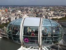 Londýn, Londýnské oko