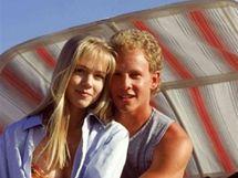 Beverly Hills 90210 - Steve a Kelly
