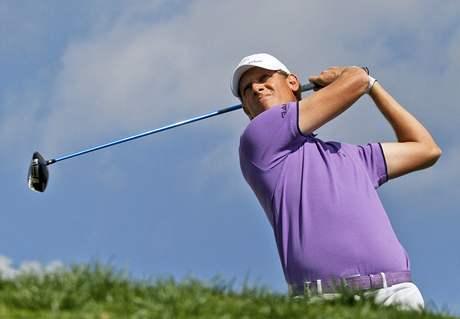 Maarten Lafeber, 3. kolo Portugal Masters
