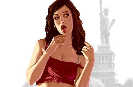 Grand Theft Auto IV, nejdra��� hra sou�asnosti