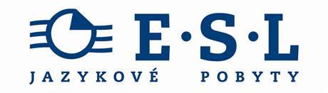 ESL Education s.r.o. - logo1