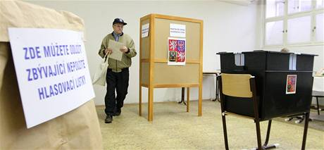 Volby v Liberci