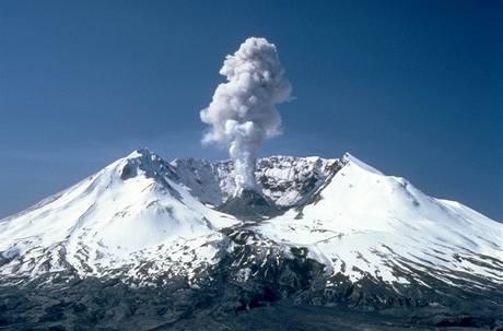 Hora Svaté Heleny - to je jen takové oddychování, umí toho mnohem víc, snímek z 19. května 1982