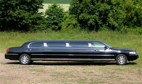 Lincoln Town Car Royale