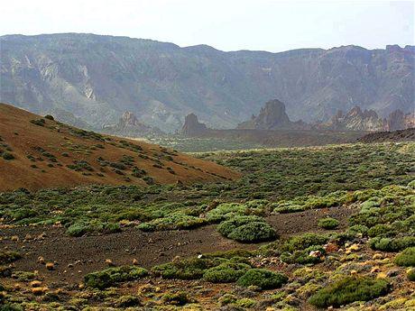 Národní park El Teide