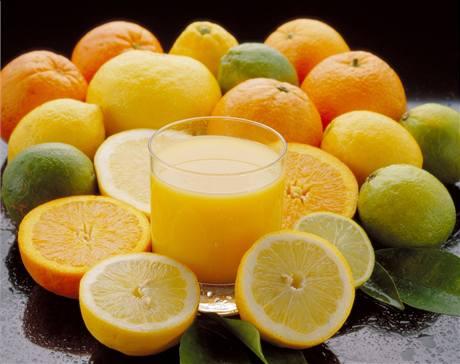 Imunitní systém výrazně podpoří třídenní kúra, při které se pije čerstvá citrusová šťáva