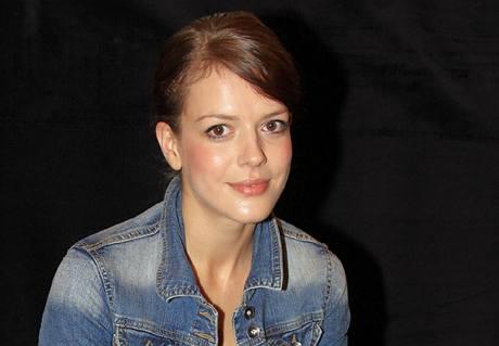 Make-up klub: Andrea Kerestešová