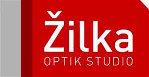 ŽILKA OPTIK STUDIO s.r.o.  - logo