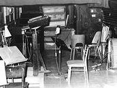 Orchestřiště Horáckého divadla