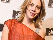 Ceny MTV - Aneta Langerová (Praha, 14. října 2010)