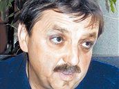Starosta Bublavy Igor Jirsík.