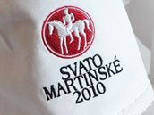 O možnost užít pojmenování Svatomartinské víno se letos přihlásili vinaři se 254 vzorky.