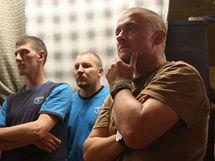 Den českého vojáka v Afghánistánu - hodnocení patroly.