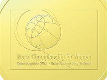 Medailové sady pro Mistrovství světa v basketbale žen 2010 vyrobila Česká mincovna se sídlem v Jablonci nad Nisou.