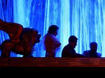 Horácké divadlo připravilo již 901. premiéru. V sobotu 16. října jeho diváci poprvé uvidí od 19:00