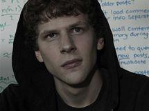 Z filmu Social Network: J. Eisenberg