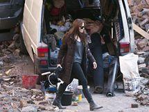 Angelina Jolie natáčí v Budapešti