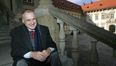 Daniel Rychnovský (KDU-ČSL)
