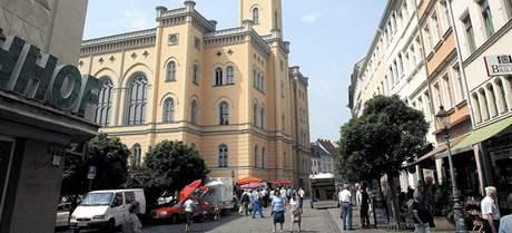 Do německého příhraničí se z Čech vypravuje stále více lidí. Zajímavé pohledy odkrývá turistům například Žitava.