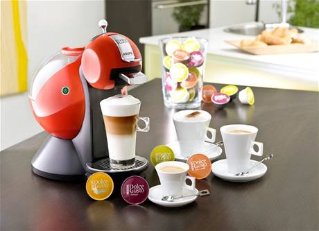 Espresso Krups KP 210025 NESCAFÉ® Dolce Gusto