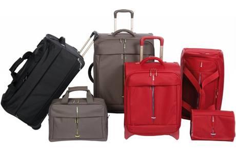 Cestovní zavazadla Delsey