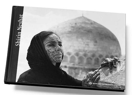Malířka Shirin Neshat