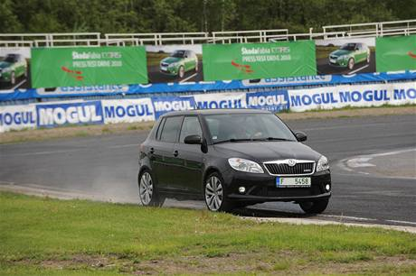 Škoda Fabia Combi RS