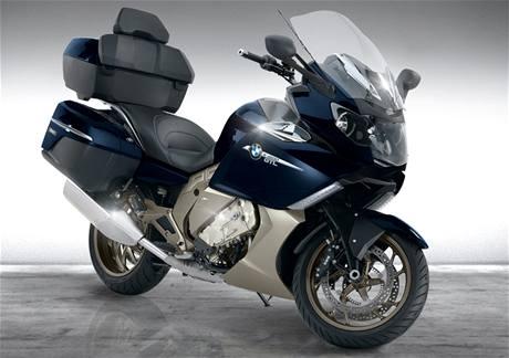 BMW K1600 GT/GTL