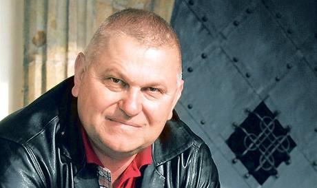 Miloš Petera (ČSSD), z 1. místa kandidátky v Nymburce je 3.
