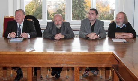 V Mělníku bude vládnout ODS s ČSSD. Radu města doplní zástupci nezávislých sdružení Radnice 2010 a Mělničané.