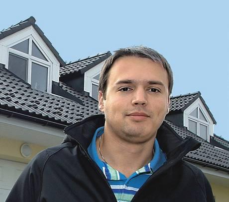 Karchev Iakov, podnikatel z Osnice