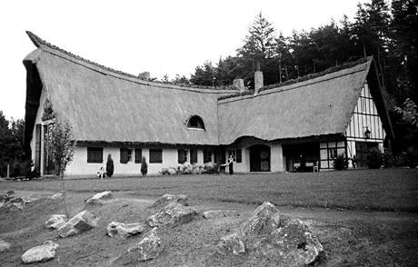 Letní vila Karla Lamače, Jan Loskot