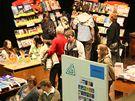 Podzimní knižní veletrh v Havlíčkově Brodě