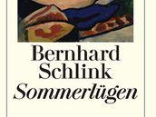 Obálka knihy Bernharda Schlinka Sommerlügen