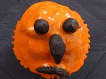 Oranžový nosatec