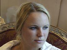 Caroline Wozniacká