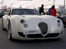 Autoshow 2010. Wiesmann GT