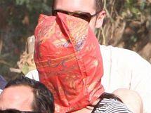 Katy Perry v Indii před svatbou nesměl nikdo vidět