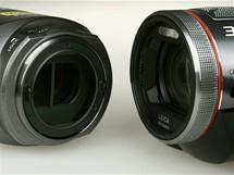 Panasonic HDC-HS750